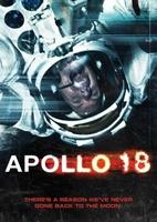 Apollo 18 #721306 movie poster