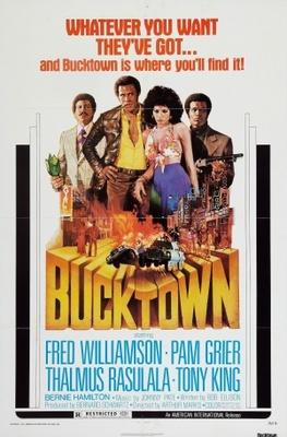 Bucktown poster #721436