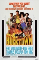 Bucktown #721436 movie poster