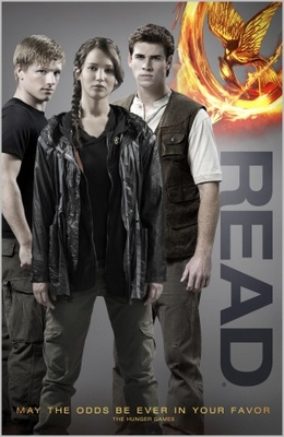 The Hunger Games poster #721453