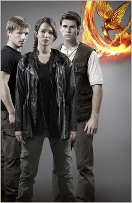 The Hunger Games mug #721455