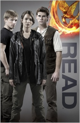 The Hunger Games poster #721456