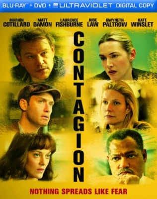 Contagion poster #721514