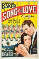 Song of Love movie poster