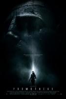 Prometheus #721687 movie poster
