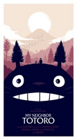 Tonari no Totoro #721705 movie poster