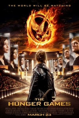 The Hunger Games poster #721725