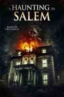 A Haunting in Salem movie poster