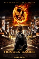The Hunger Games #721811 movie poster