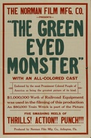 The Green-Eyed Monster movie poster