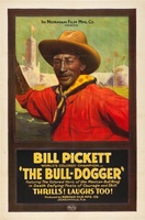 The Bull-Dogger movie poster