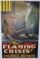 The Flaming Crisis movie poster