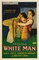 White Man movie poster