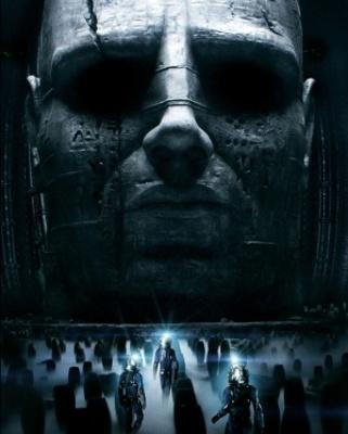 Prometheus poster #721912