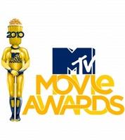 2010 MTV Movie Awards movie poster