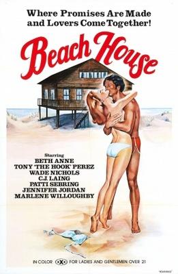 Beach House poster #722147