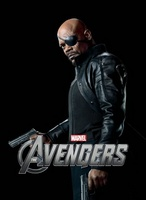 The Avengers #722284 movie poster