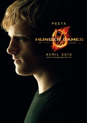 The Hunger Games poster #722576