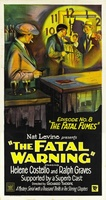 The Fatal Warning #722736 movie poster