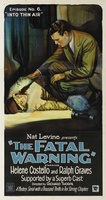 The Fatal Warning #722737 movie poster