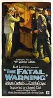 The Fatal Warning #722738 movie poster