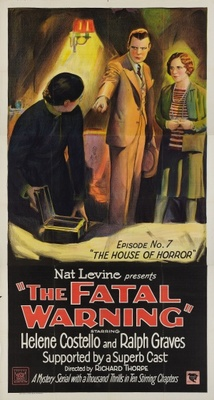The Fatal Warning poster #722740