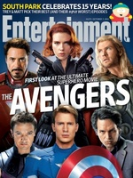 The Avengers #722963 movie poster