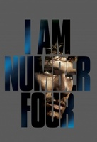 I Am Number Four #723057 movie poster