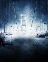 Arctic Blast movie poster