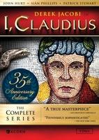 I, Claudius movie poster