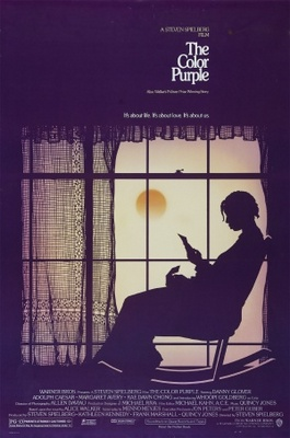 The Color Purple poster #723275