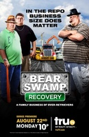 Bear Swamp Recovery movie poster