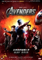The Avengers #723342 movie poster