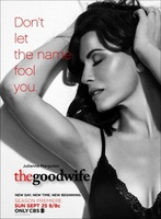 The Good Wife #723431 movie poster
