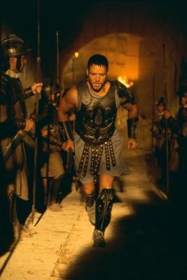 Gladiator poster #723445