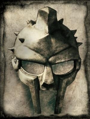 Gladiator poster #723446