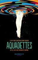 Aquadettes movie poster
