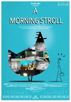 A Morning Stroll movie poster