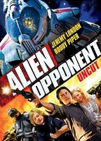 Alien Opponent movie poster
