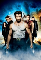 X-Men Origins: Wolverine #723591 movie poster