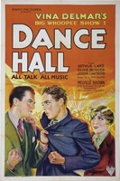Dance Hall movie poster
