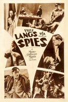 Spione movie poster