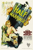Half Marriage movie poster