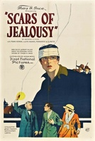 Scars of Jealousy movie poster