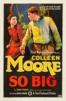 So Big movie poster