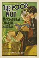 The Poor Nut movie poster