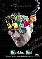 Breaking Bad #723738 movie poster