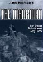 The Manxman movie poster