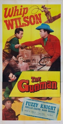 The Gunman poster #723901