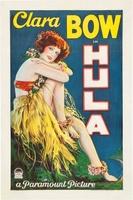 Hula movie poster